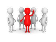 gruppo-di-affari-d-con-l-uomo-rosso-del-capo-concetto-di-lavoro-di-squadra-di-successo-49087495